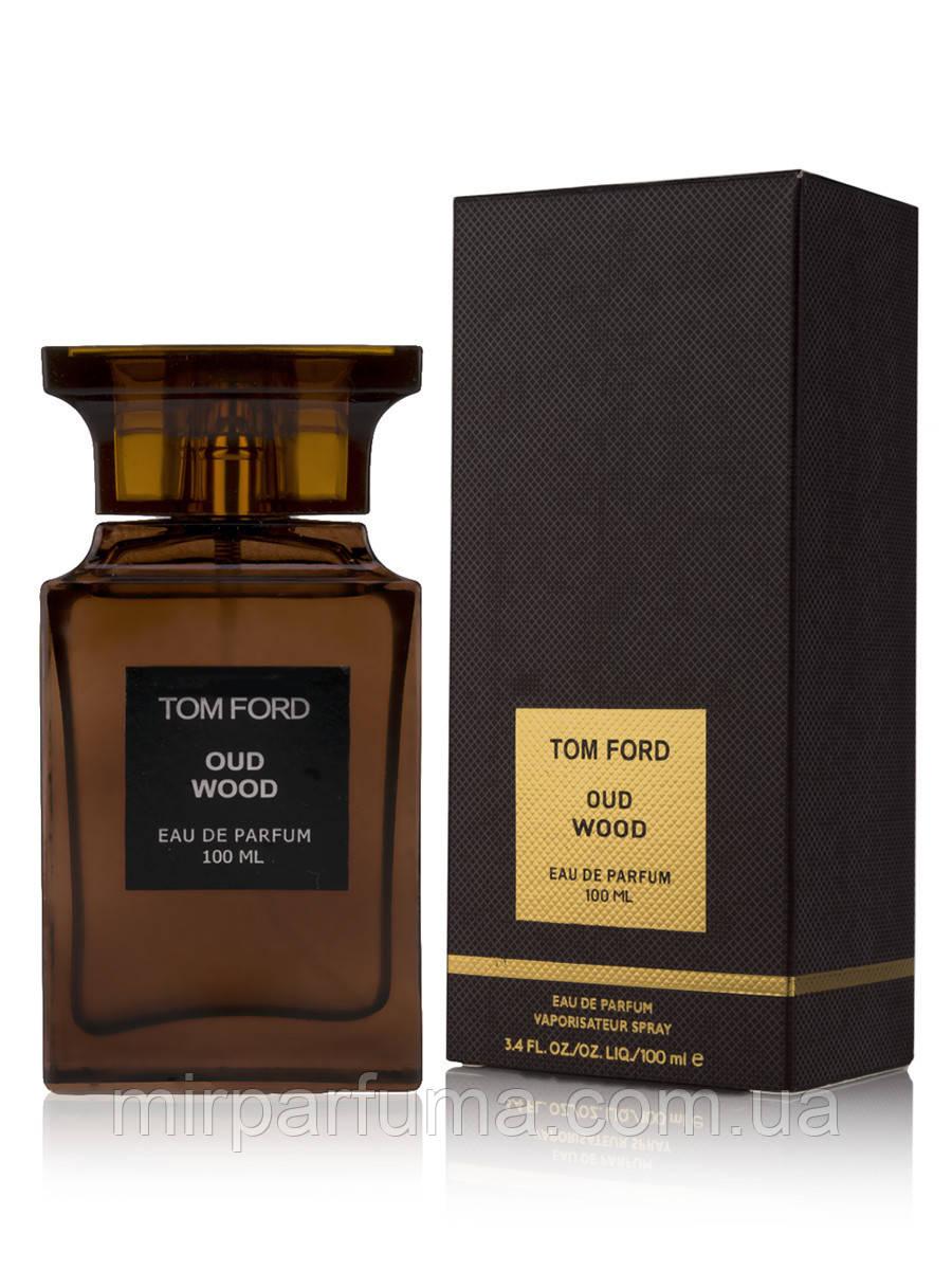 Парфюм унисекс Tom Ford Oud Wood 100ml