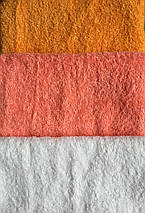 Полотенце для рук (коралловое), фото 3