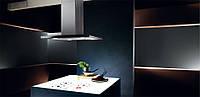 Вытяжка кухонная Elica GALAXY ISLAND BLIX/A/90x45