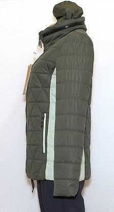 Куртка демисезонная короткая (S-XXL), фото 3