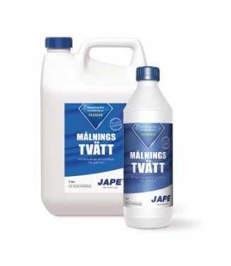 Концентрат Malningstvatt 5л для чистки и обезжиривания перед покраской