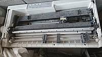 Матричный принтер Epson FX-1170 бу. На запчасти