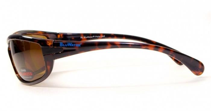 Очки поляризованные Florida-4 (Флорида-4) коричневые, фото 2