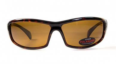 Очки поляризованные Florida-4 (Флорида-4) коричневые, фото 3