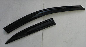 Honda Accord 8 ветровики окон