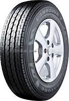 Летние шины Firestone VanHawk 2 235/65 R16C 115/113R Турция