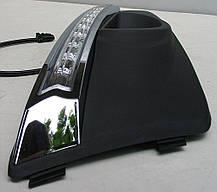 Chevrolet Aveo T300  дневные ходовые огни ( DRL)  , фото 3