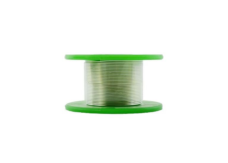 Припой бессвинцовый (1,0 мм, 50 г)
