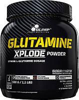 Глютамін Olimp Labs Glutamine Xplode 500 g
