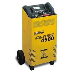 Пуско-зарядное устройство Deca CLASS BOOSTER 4500E