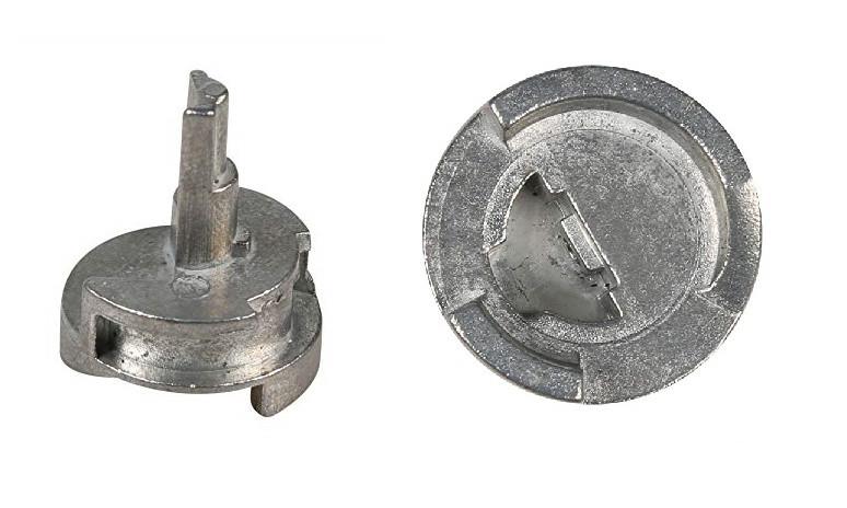 Штифт в личинку цилиндра замка зажигания VW T4 357905855B 4A1905855
