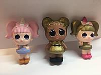 Мягкая игрушка антистресс Сквиши  Squishy лол lol лялька кукла