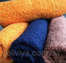 Полотенце для лица (синее), фото 3
