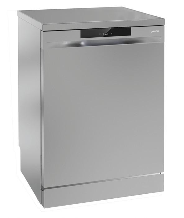 Посудомоечная машина Gorenje GS 63160 S