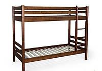 Кровать двухярусная ЛК-136