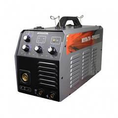 Зварювальний інверторний напівавтомат Titan ПИСПА250С+ДС