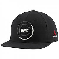 Кепка UFC Fight Night Reebok черная DU6989 - 2019