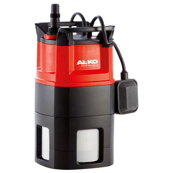 Насос високого тиску AL-KO Dive 6300/4 Premium