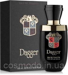 Dina Cosmetics Dagger man Мужская Туалетная вода