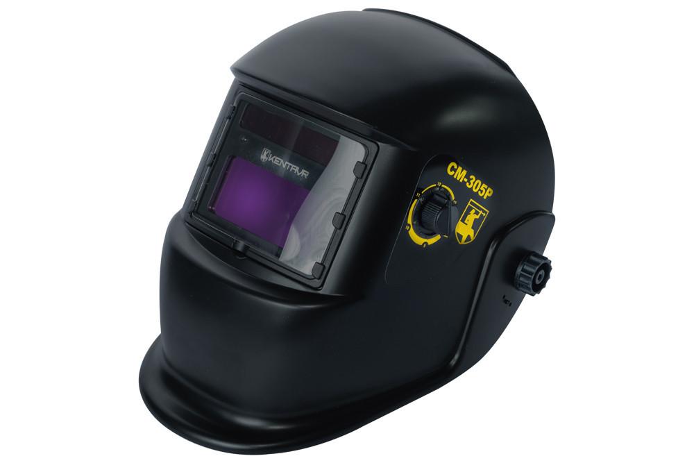 Сварочная маска хамелеон Кентавр СМ-305Р