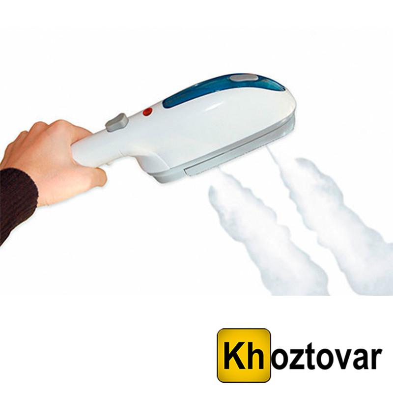 Ручной отпариватель одежды Стим Браш | Steam Brush