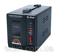 Стабилизатор напряжения Vitals Rs 53cd (500 Вт.)