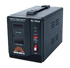 Стабилизатор напряжения Vitals Rs 103cd (1000 Вт.)