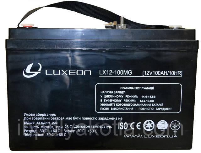 Luxeon LX12-100MG 100AH