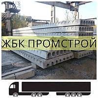 Плита перекрытия ПК 72-10-8