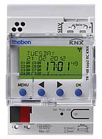 Реле времени цифровое (таймер), TR 648 top2 RC th 6489212 KNX Theben