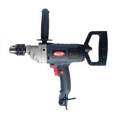 Дриль-міксер Craft CPDM 16/1600
