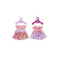 Одежда для куклы BABY BORN - ПРАЗДНИЧНОЕ ПЛАТЬЕ (2 в ассорт.)(824559)