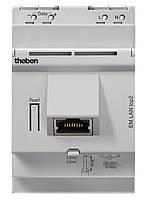 Модуль коммуникационный EM LAN top2 Theben th 6490900