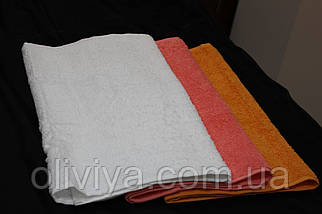 Полотенце для бани (белое), фото 3