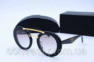 Солнцезащитные очки Lux Prada 1026 черн