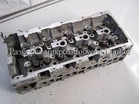 Головка блока двигателя 2.2 Мерседес Спринтер 00-06 в сборе б/у (Mercedes Sprinter)
