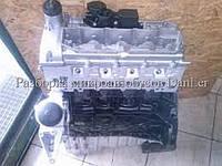 Двигатель голый Мерседес Спринтер 2.2 cdi 00-06 б/у (Mercedes Sprinter)