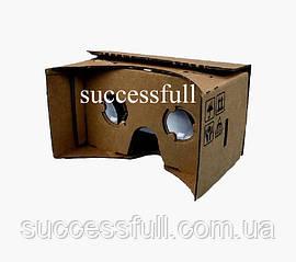 Google Cardboard 3D шлем Виртуальной Реальности