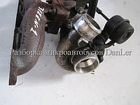 Турбина Мерседес Спринтер 2.9 tdi 95-00 б/у (Mercedes Sprinter)