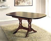 Раскладной деревянный стол Орфей