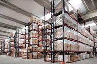 Что такое автоматизация склада