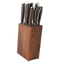 Набор ножей BERGHOFF Redwood 1309010 (9 пр.)