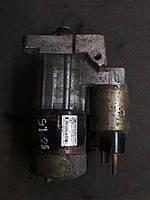 Стартер Renault Kangoo 8200021396