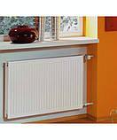 Радиатор Purmo Compact 11 тип 500х600, фото 2