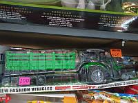 Стройтехника трактор 666-119