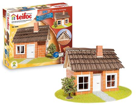 Маленький домик Teifoc TEI4300, фото 2