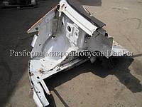 Четверть передняя кузова Мерседес Спринтер 95-06 б/у (Mercedes Sprinter)