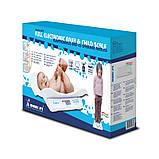 Весы электронные для новорожденных Momert, фото 2