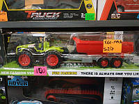 Стройтехника трактор 666-144А