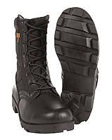 Ботинки тропические сordura black